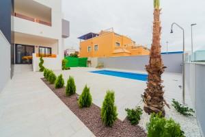 Piso Urbanización Los Altos Orihuela piscina