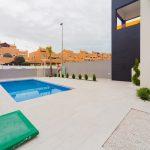 Piso Urbanización Los Altos Orihuela piscina frente