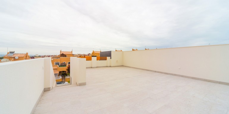 Piso Urbanización Los Altos Orihuela solarium