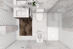 Apartamentos Torrevieja Alegría III baño cenital