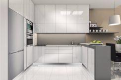 Apartamentos Torrevieja Alegría III cocina