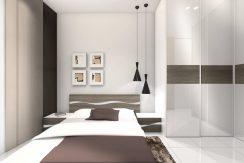 Apartamentos Torrevieja Alegría III dormitorio