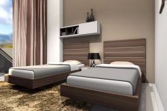 Apartamentos Torrevieja Alegría III dormitorio 4