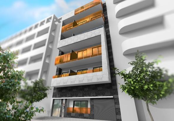 Apartamento en Torrevieja Residencial Alegría III