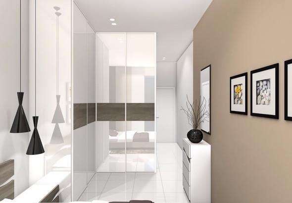 Apartamentos Torrevieja Alegría III pasillo