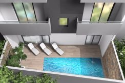 Apartamentos Torrevieja Alegría III piscina 2