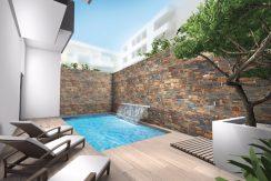 Apartamentos Torrevieja Alegría III piscina 3