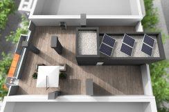 Apartamentos Torrevieja Alegría III terraza 2
