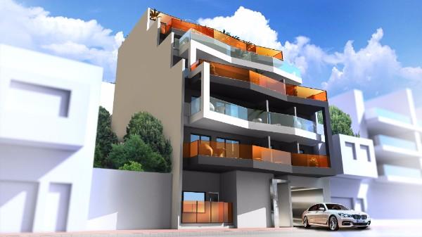 Apartment Torrevieja Residencial Alegría VII