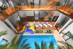 Apartemento Torrevieja Residencial Alegría VII piscina