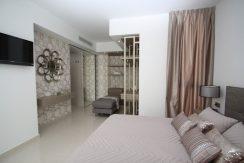 Villa La Laguna dormitorio 2
