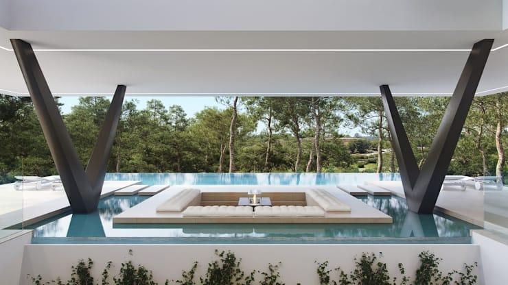 Villa Olivo Las Colinas