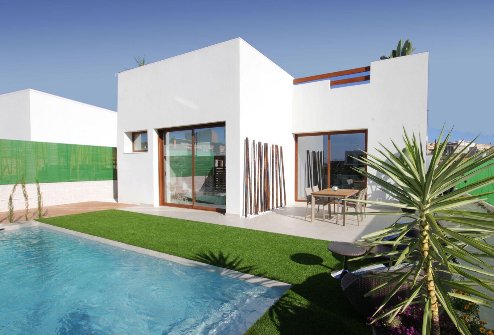 Villa Veleta Benijofar