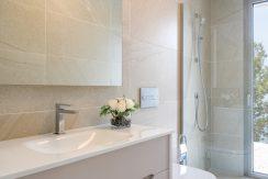 Viila Shiera Finestrat baño 3