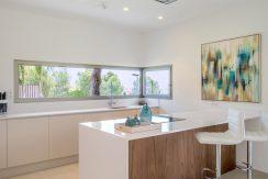 Viila Shiera Finestrat cocina 2