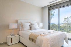 Viila Shiera Finestrat dormitorio 3