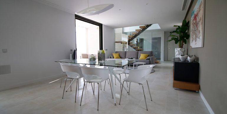 ES 4 Mahersol - Sierra Cortina - urb Mediterranean Garden - salon