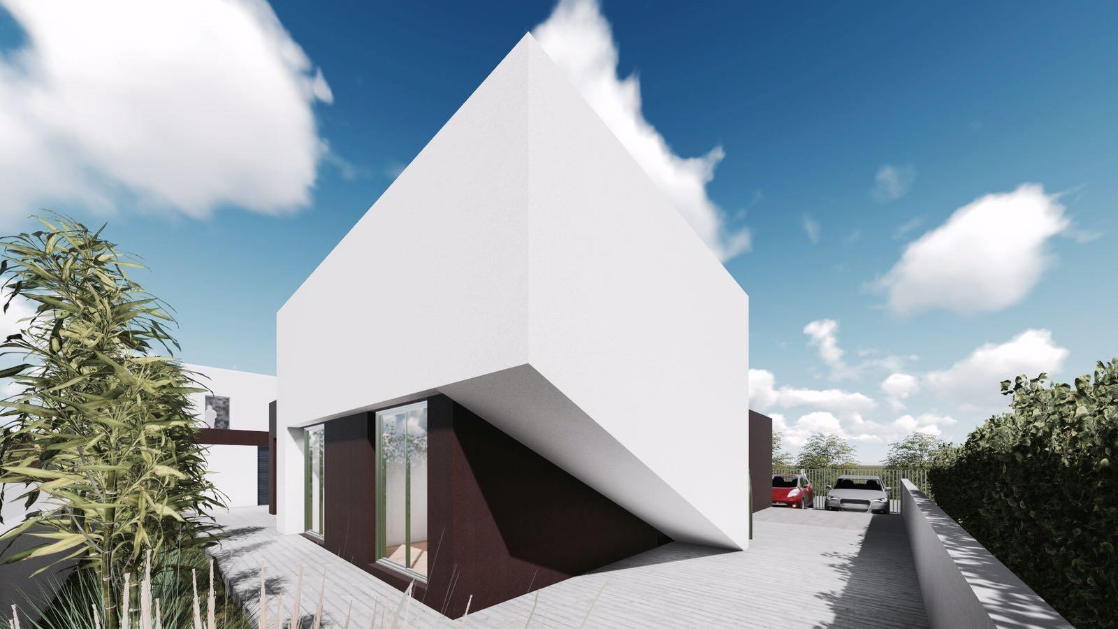 Villas de diseño cerca de Benidorm